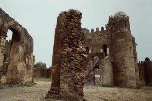 i castelli di Gondar